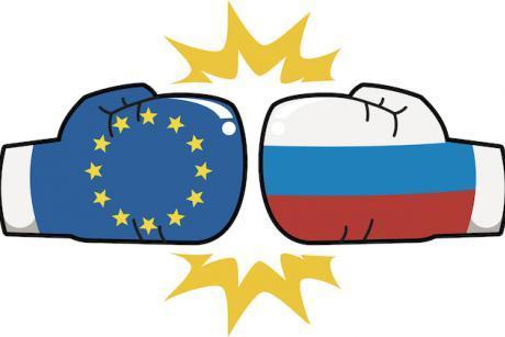 Sóng gió liên tiếp với quan hệ Nga - Phương Tây