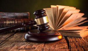 vấn đề pháp lý với doanh nghiệp