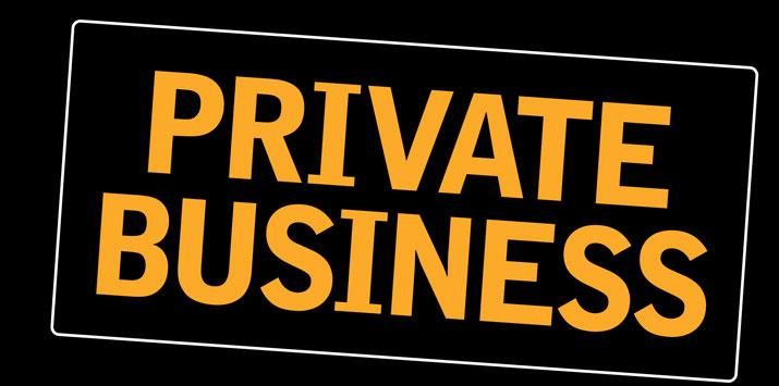 Về doanh nghiệp tư nhân