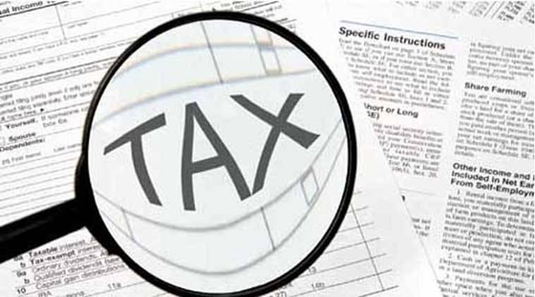 Kỳ tính thuế