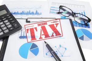 Thuế suất thuế thu nhập cá nhân đối với cá nhân cư trú.