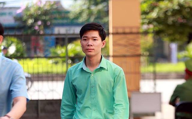 5 trong số 7 bị cáo liên quan sự cố chạy thận nhân tạo ở BV đa khoa Hoà Bình đã kháng cáo. Trong đó, Hoàng Công Lương đã kháng cáo xin giảm án.