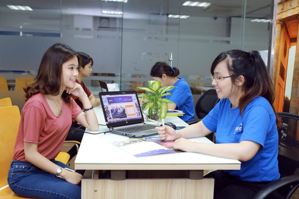 Điều chỉnh, bổ sung giấy phép tư vấn du học