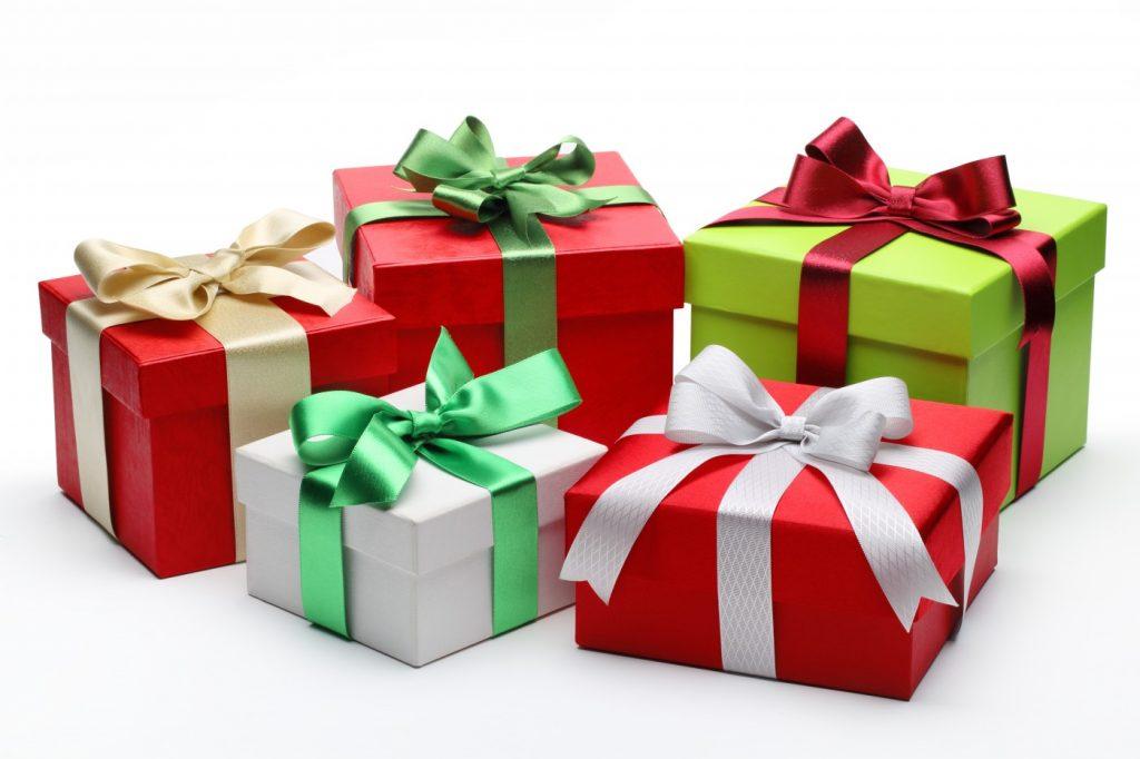 Có được trừ chi phí mua quà tặng khách hàng khi tính thuế