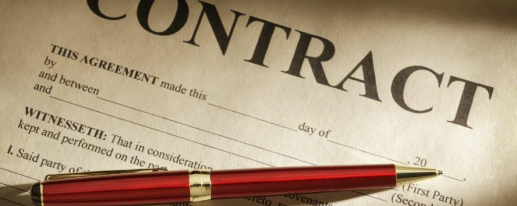 hợp đồng trước đăng ký doanh nghiệp