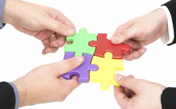 hợp nhất, sáp nhập doanh nghiệp