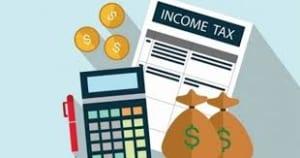 Áp dụng biện pháp khấu trừ một phần lương hoặc một phần thu nhập