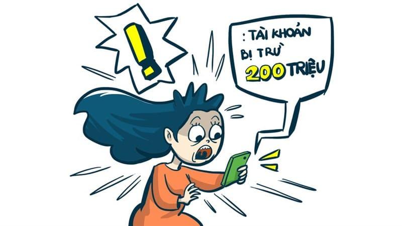 Biện pháp khấu trừ tiền từ tài khoản theo quy định pháp luật