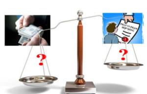 Mối quan hệ giữa hai chế tài phạt vi phạm và bồi thường thiệt hại