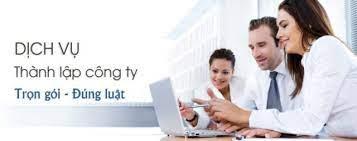 Dịch vụ thành lập công ty tại Hà Nội uy tín trọn gói giá rẻ
